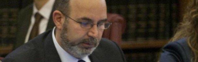 """Vito Crimi, Grasso apre istruttoria per frase su """"incontinenza"""" di Berlusconi"""