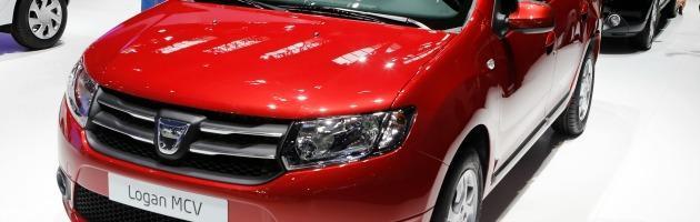 Renault-Nissan vince la scommessa del low cost: Dacia pronta a sbarcare in Oriente