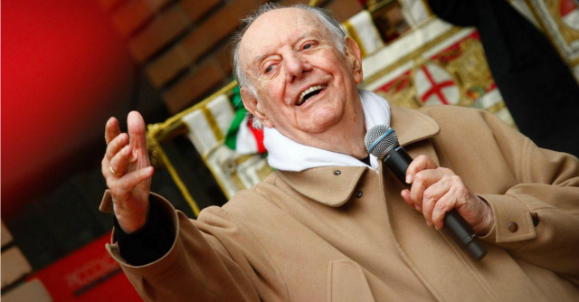 """Dario Fo: """"Lo spettacolo di Franca Rame rifiutato dal Vaticano"""""""