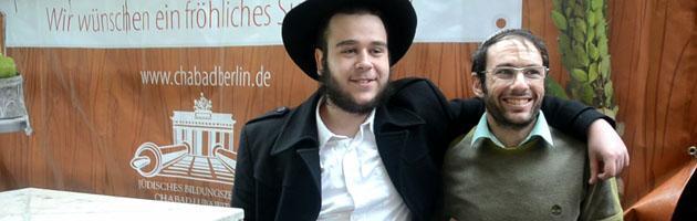 Giovani, nostalgici e idealisti: il ritorno a Berlino dei nuovi ebrei
