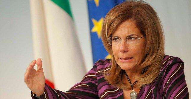 Emma Marcegaglia