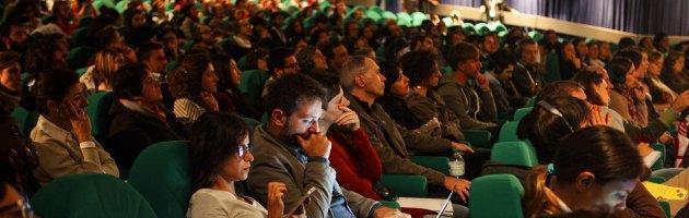 """Festival Internazionale 2013, Deliolanes: """"C'è un deficit di democrazia in Europa"""""""