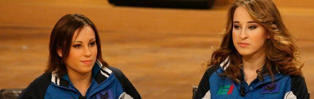 Mondiali ginnastica 2013, polemica Italia-Usa: Ferlito si scusa per commento razzista