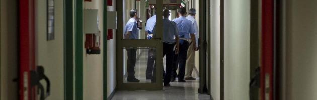 Erbetta viene scortato dal Sostituto procuratore Marco Gianoglio