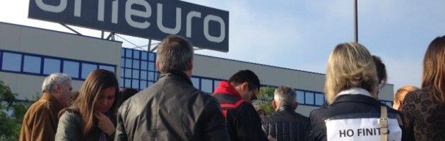 """Piacenza, 118 licenziamenti alla sede di Unieuro. Sindacati: """"Scioperiamo"""""""