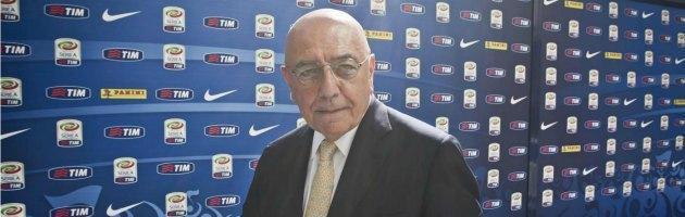 Diritti tv calcio, Infront presenta piano a ribasso: 5,49 miliardi per sei anni
