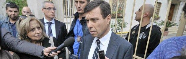 """Priebke, l'avvocato: """"Funerali in strada"""". Pacifici: """"Pronti a scendere in piazza"""""""