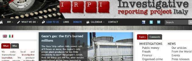Irpileaks, la Wikileaks italiana per segnalare abusi e rimanere anonimi