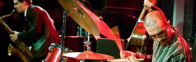 Jazzista a New York. �In Italia fare il musicista � impossibile. Qui vivo un sogno�