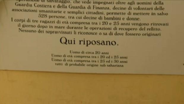 Servizio Pubblico, le possibilità di Lampedusa