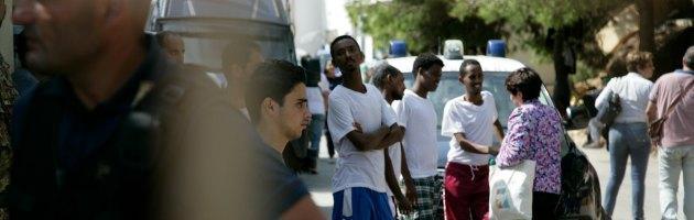 """Naufragio Lampedusa, le vittime sono 231. Napolitano: """"Asilo politico è il nodo"""""""