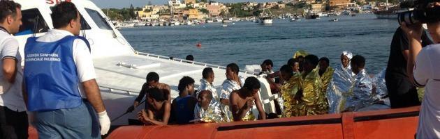 Immigrazione, la procura ipotizza la presenza di basisti a Lampedusa