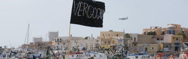 """""""Il naufragio di Lampedusa ha cambiato il modo di raccontare queste tragedie"""""""