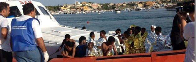 """Immigrati, Consiglio d'Europa boccia la politica ma invoca """"solidarietà"""""""