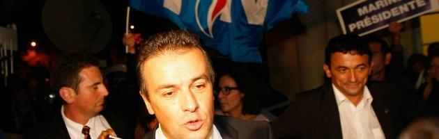 Francia, il Front National vince a Brignoles. L'estrema destra prima nei sondaggi