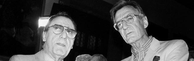 Carlo Lizzani, il regista suicida a 91 anni