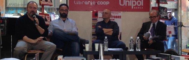 Bottega finzioni 2014: al via la scuola di scrittura con Lucarelli, Diritti e Cavazzoni