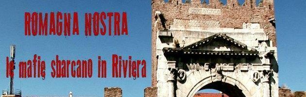 Mafia in Romagna