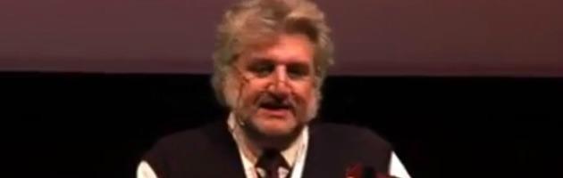"""Marco Zamperini, morto il """"funky professor"""" del web italiano"""