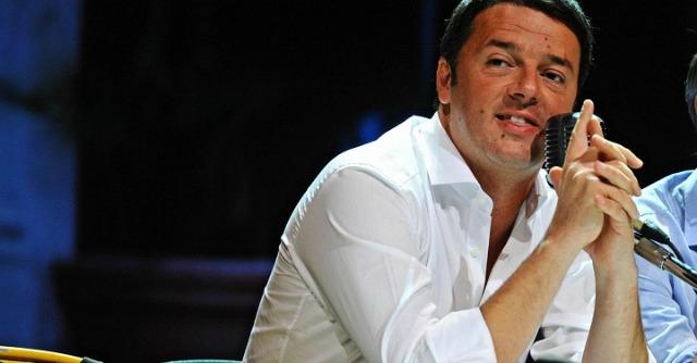 """Leopolda, Renzi: """"Pd che non cambia è di destra. Berlusconi? No parliamo di futuro"""""""