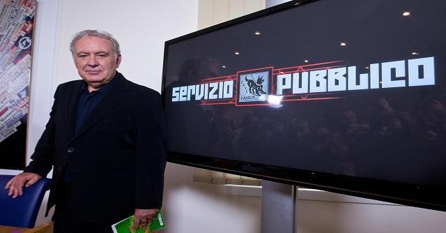 Michele Santoro - Servizio Pubblico