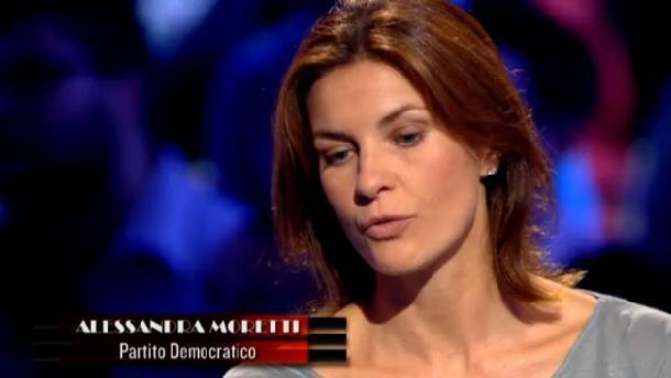 """Servizio Pubblico, Moretti: """"La mozione Giachetti non è stata votata"""""""