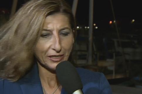 """Servizio Pubblico, il sindaco di Lampedusa: """"Venga a contare i morti"""""""