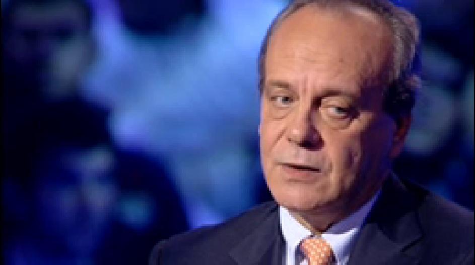 """Servizio Pubblico, Nitto Palma (Pdl): """"Il Pdl è unito su un punto: B. è innocente"""""""