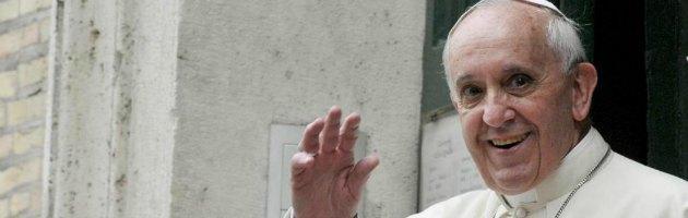"""Francesco: """"Chiesa è fatta da peccatori. Anche cardinali e Papa"""""""
