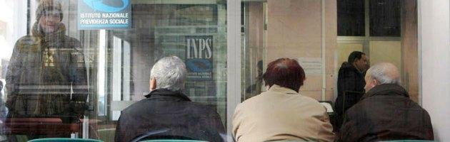 """L'Inps rivuole indietro un centesimo da un pensionato: """"Può pagare a rate"""" Pensionati-interna"""