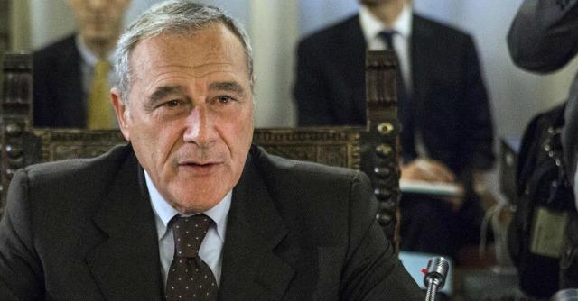 """Grasso: """"Avviato l'iter per lo stop ai vitalizi per i senatori condannati per reati gravi"""""""