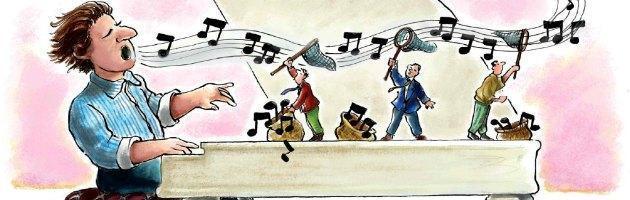 Musica, dai Beach Boys a Baglioni: galleria dei (presunti) plagi