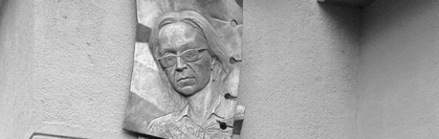 Anna Politkovskaja, prima targa ricordo a Mosca. Sette anni dopo l'omicidio