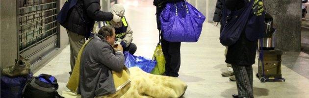 Crisi, 5 milioni di poveri in Italia. Il governo lavora a un progetto di reddito minimo