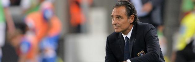 Calcio, Prandelli 'assolve' Balotelli. E condanna il codice etico della nazionale
