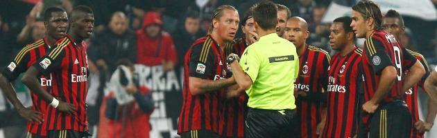 Serie A, risultati e classifica – Roma 7 bellezze, cuore Juve contro lo psico-Milan