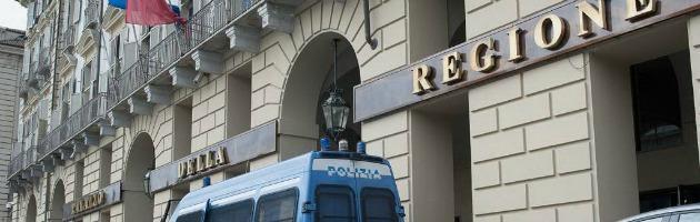 Piemonte, al via la commissione antimafia. Con 33 consiglieri indagati