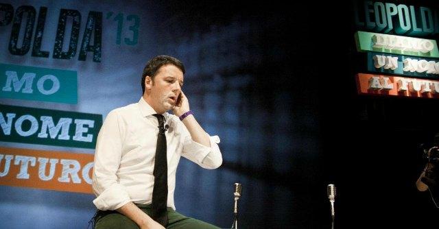 """Pd, D'Alema vs Renzi: """"Grande successo mediatico, ma povero di contenuti"""""""