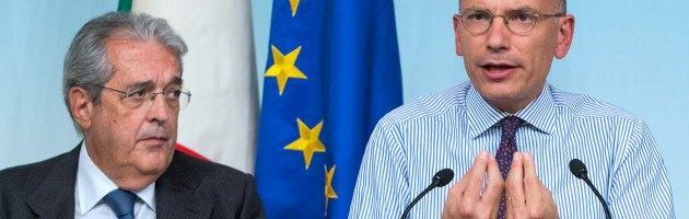 """Legge stabilità, il Pdl si spacca. Bondi: """"Tasse camuffate. Così l'Italia muore"""""""