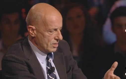 """Servizio Pubblico, Sallusti: """"La stabilità del governo non incide sui mercati"""""""