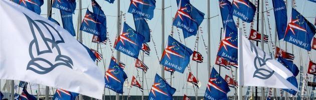Salone Nautico di Genova 2013, belle barche, ma soprattutto storie di mare