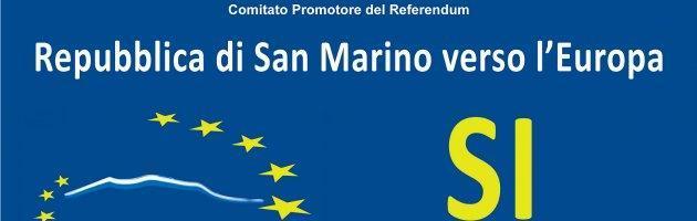 """San Marino al voto per l'ingresso in Ue. Lega in trasferta per il """"no"""" (video)"""