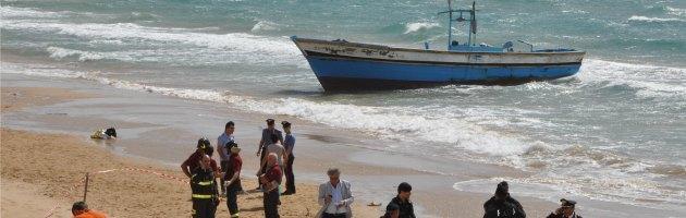 Migranti, sette fermati dopo i 13 morti di Scicli: sono i presunti scafisti