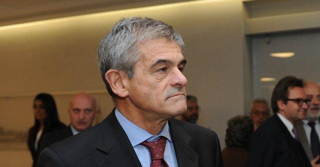 Sergio Chimaparino