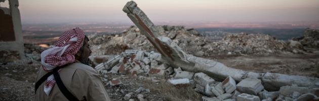 Guerra in Siria, confermata conferenza di pace Ginevra 2 il 23 novembre