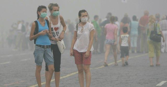 Smog, in Pianura Padana le polveri sottili fanno perdere fino a tre anni di vita