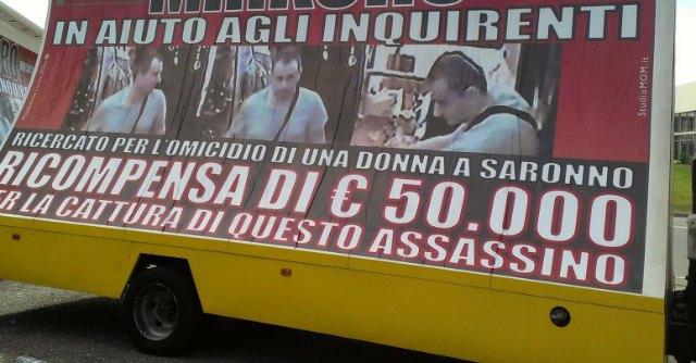Taglia Saronno