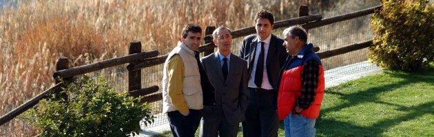 Delitto Cogne, l'avvocato Taormina chiede 800mila euro alla Franzoni