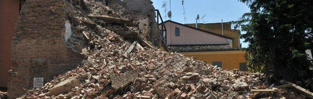 """Terremoto, sindaco de L'Aquila: """"Emilia ci prenda a modello per ricostruzione"""""""