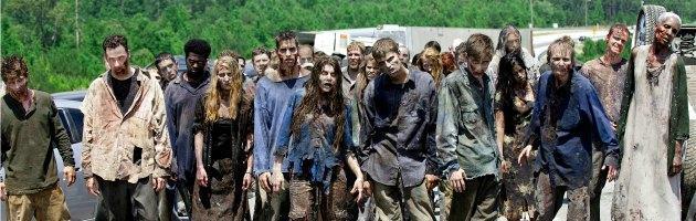 The Walking Dead, su Fox Italia arriva la quarta stagione della serie Tv